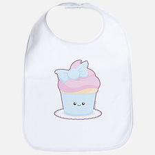 Lolita Cupcake Bib