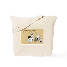 Smug Ingratitude Tote Bag