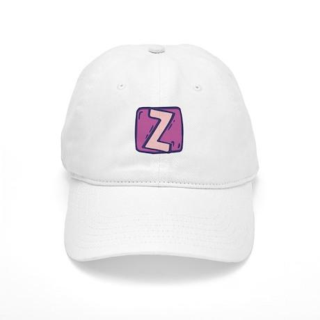 """Patch """"Z"""" Cap"""