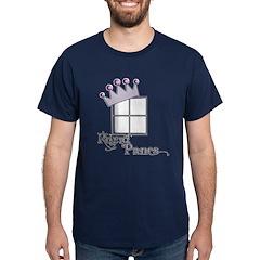 Royal Panes T-Shirt