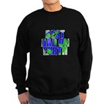 Best Dad on Earth Sweatshirt (dark)