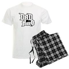 Dad Hero Pajamas