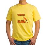 Eileen Yellow T-Shirt