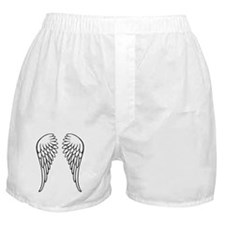 Angel wings Boxer Shorts