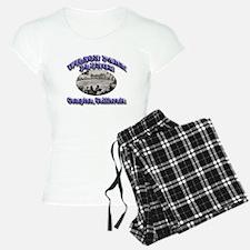 Wilson Park Plunge Pajamas