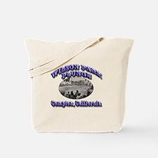 Wilson Park Plunge Tote Bag