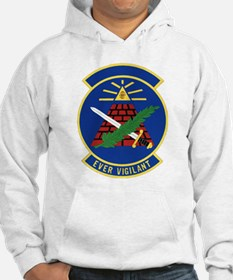 2750th Security Police Hoodie