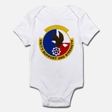 2851st Security Police Infant Creeper