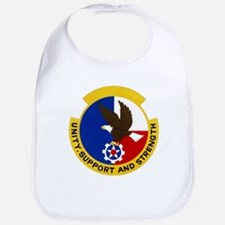 2851st Security Police Bib