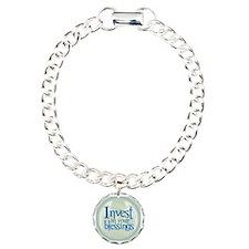 Invest in your blessings Bracelet