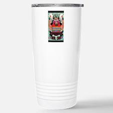 ramone esparty Travel Mug