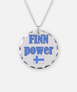 Finnish Power Gifts Necklace