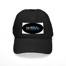 Evolve Every Day Baseball Hat