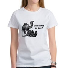Funny Camels Tee