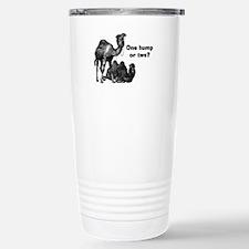 Funny Camels Travel Mug