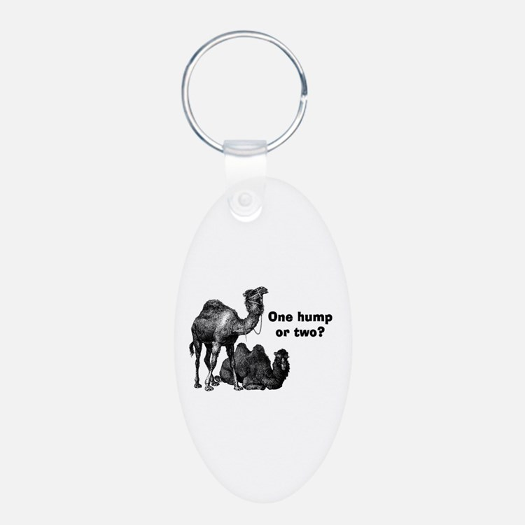 Funny Camels Keychains