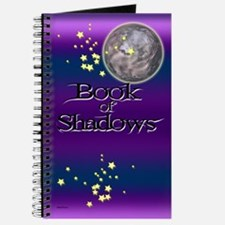 Book Of Shadows Journal