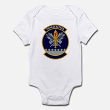 2852d Security Police Infant Creeper