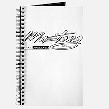 mustang Journal