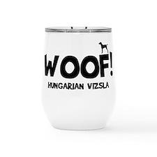 Hot Dog! Mug
