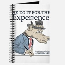 Experience Journal