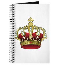 Royal Crown Journal