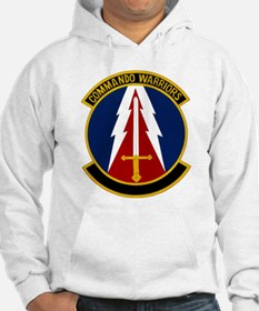 6009th Security Training Hoodie