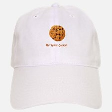 Me Want Cookie Baseball Baseball Cap