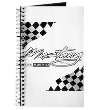 MustangFlags Journal
