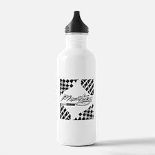 Mustang Tire Water Bottle