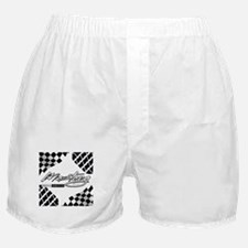 Mustang Tire Boxer Shorts