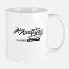 Mustang 2012 Mug