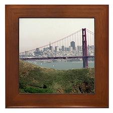 S.F. Skyline Framed Tile