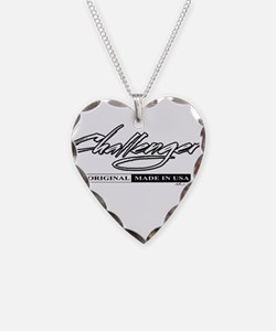 Challenger Necklace