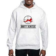 Booty Hunter Hoodie Sweatshirt