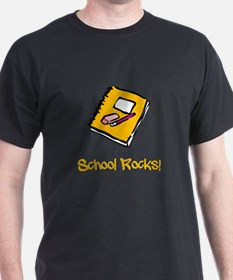 School Rocks T-Shirt