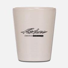 Fairlane Shot Glass