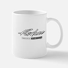 Fairlane Mug