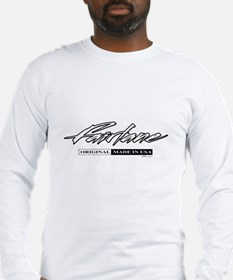 Fairlane Long Sleeve T-Shirt