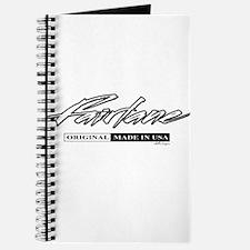 Fairlane Journal