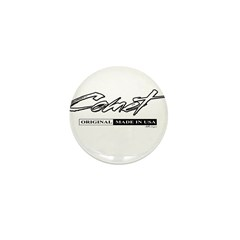 Comet Mini Button (100 pack)