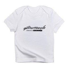 Barracuda Infant T-Shirt