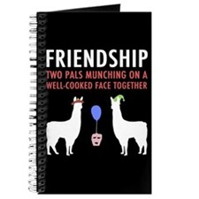 Friendship Journal