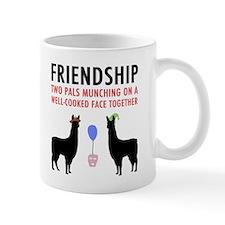 Friendship Small Mug