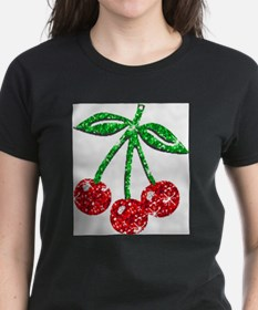 Sparkling Cherries T-Shirt