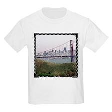 S.F. Skyline Kids T-Shirt