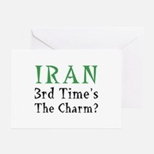 Third Time Greeting Cards (Pk of 10)