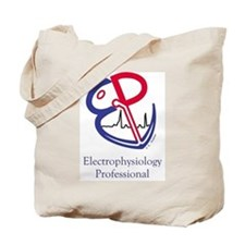 EP Electrophysiology WPW to Sinus Rhythm Tote Bag