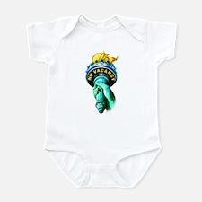 No Vacancy Infant Creeper