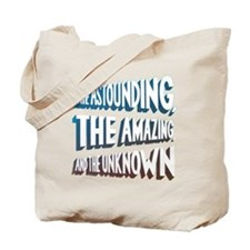 That Astounding, Amazing and Tote Bag